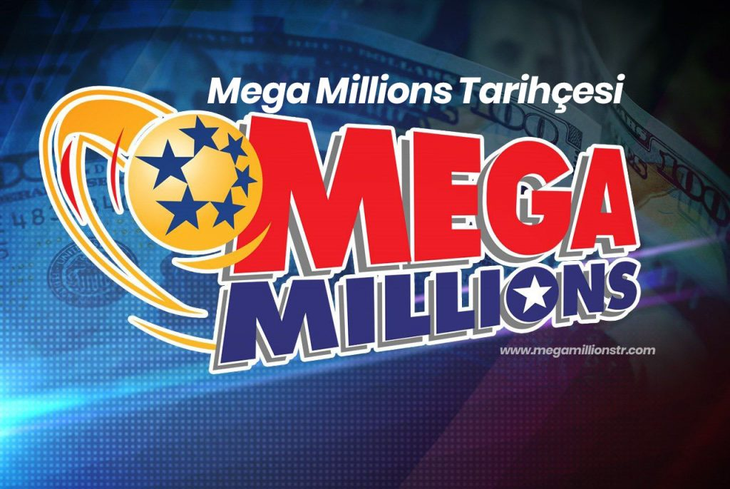 Mega Millions Tarihçesi